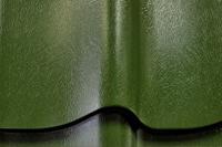 металлочерепица в покрытии Пластизол