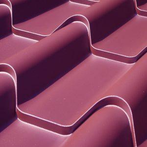 Металочерепиця Рууккі Арморіум МАТОВА 0,5 мм, кольори групи EXTRA