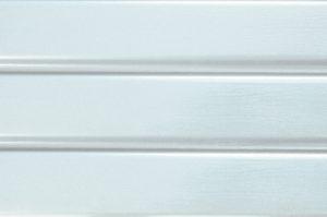 Сайдинг софіт ASKO панель біла, не перфорована, 3,5 м