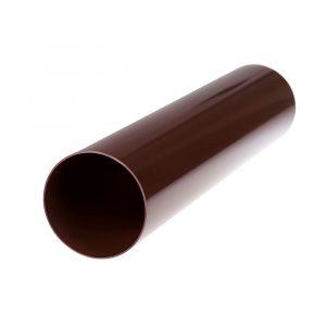 Труба водостічна Profil 130, дл. 4м