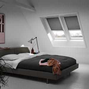 Вікно в покрівлю Roto R48K WD 120×146