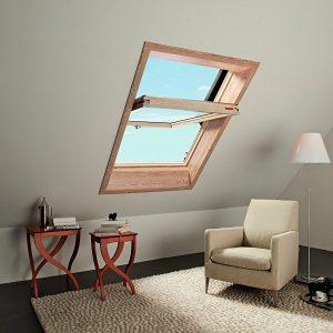 Вікно дахове Roto R69G K WD 80×146