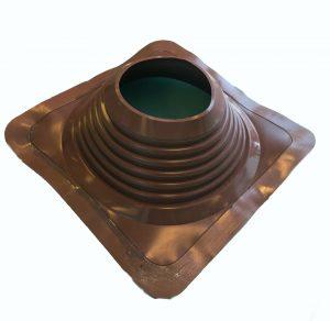 Ущільнююча манжета для гарячих труб HTPR ø 175-325 мм