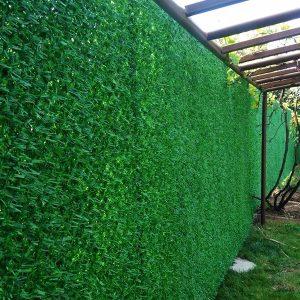 Штучний зелений паркан MG