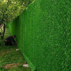 Рулонний зелений паркан DO