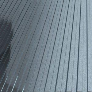 Профнастил ПС(ПК)-20 PE Прінтек 0,40мм, Китай