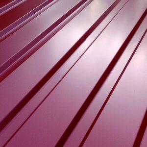 Профнастил ПС(ПК)-15 PE Прінтек 0,40мм, Китай