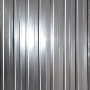 Профнастил ГП-8 Al-Zn 0,50мм, Бельгія